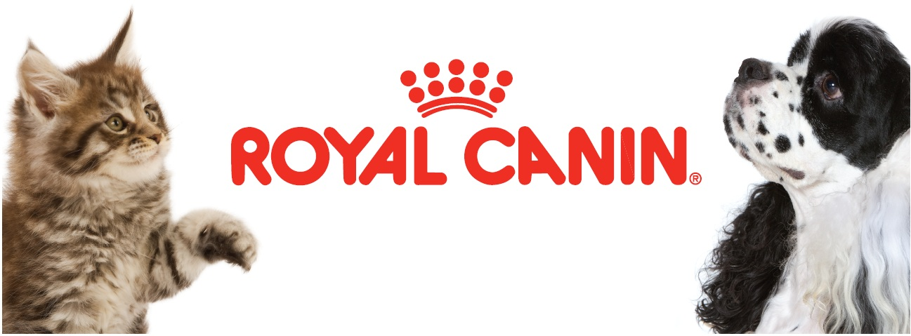 Roayal Canin logo