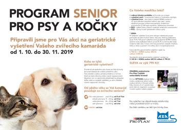program senior